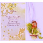 Forever Fairies - Believe (6 Pcs) FFF004