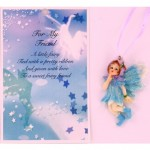 Forever Fairies - My Friend (6 Pcs) FFF005