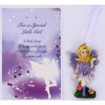 Forever Fairies - Special Little Girl (6 Pcs) FFF007