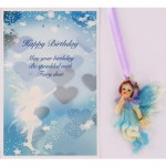 Forever Fairies - Happy Birthday (6 Pcs) FFF008