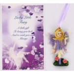 Forever Fairies - Lucky Little Fairy (6 Pcs) FFF009