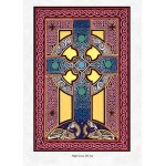 High Cross of Joy Greeting Card