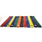Ash Catcher Stick 10in Design ASHD001-12 Pcs