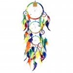 Dream Catcher Rainbow 78 X 17cm