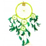 Dream Catcher Green 22cm