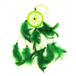 Dream Catcher Green 5cm