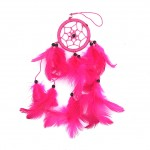 Dream Catcher Pink 5cm
