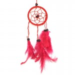 Dream Catcher Red 6cm