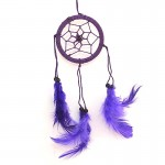 Dream Catcher Purple 6cm