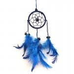Dream Catcher Blue 6cm