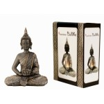 Buddha Tea-Light Holder 2103-1 Pc