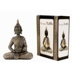 Buddha Tea-Light Holder 2103-1 Pcs