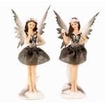 Fairy Standing 23cm 7309 - 1 pc