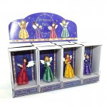 Birthstone Fairy 32227-12 pcs