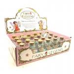 Fairy Legend Wish Jar 32226-24 pcs