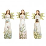 Willow Garden Angel 32691-1 pc