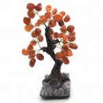 Carnelian Bonsai Gem Tree