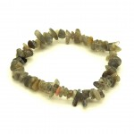 Labradorite 53mm Chip Bracelet