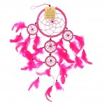 Dream Catcher Pink 11.5cm