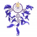 Dream Catcher Purple 11.5cm