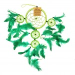 Dream Catcher Green 11.5cm