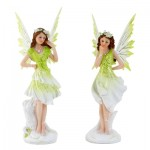 Fairy Green H 25cm 8720-1 Pc