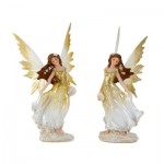 Fairy Gold H 21cm 8711-2 Pc