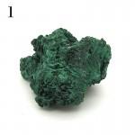 Malachite Fibrous Crusting - 1 Piece