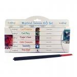Mystical Incense Gift Pk (6 Sets) Stamford