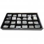 Selenite Box 24 Pcs