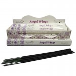 Angel Wings Incense Hex (6 TBS) Di Giuliani