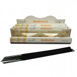 Mediation Incense Hex (6 TBS) Di Giuliani