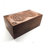 Rosewood Decorative Box  X Large