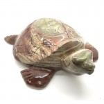Hand Carved Marble Turtle 8kg