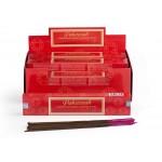 Pakeezah Incense (12pk) Stamford Masala