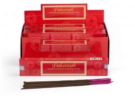 Incense Range