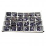 Amethyst Kenyan Box 24 pieces