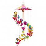 Paper Mobile Butterfly-1 pc