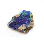 Azurite Piece 20mm in Display Box