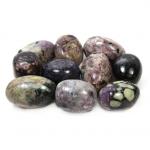 Charoite Tumbled Stone 10-20mm (20g)
