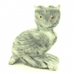 Marble Owl (5in)