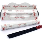 Angel Dream Incense Hex (6 Tbs) Stamford
