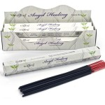 Angel Healing Incense Hex (6 Tbs) Stamford