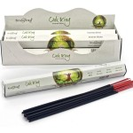 Oak King Incense Hex (6 Tbs) Stamford