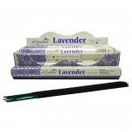 Lavender Incense Hex (6 TBS) Di Giuliani