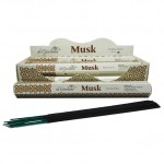 Musk Incense Hex (6 TBS) Di Giuliani