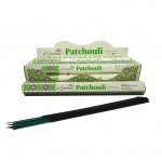 Patchouli Incense Hex (6 TBS) Di Giuliani