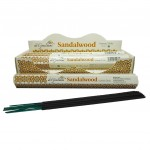 Sandalwood Incense Hex (6 TBS) Di Giuliani