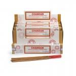 Chandan Incense (12pk) Stamford Masala