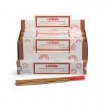 Loban Incense (12pk) Stamford Masala